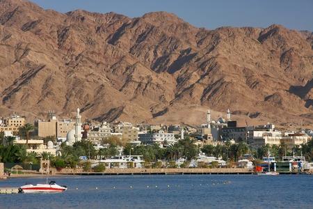 Jordan, Aqaba
