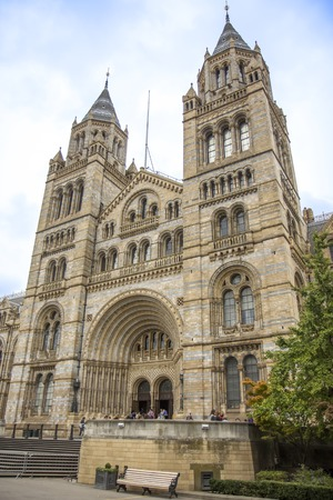 natural history museum: People visit Natural History Museum in London. With more than 4.1 million annual visitors it is the 4th most visited museum in the UK.