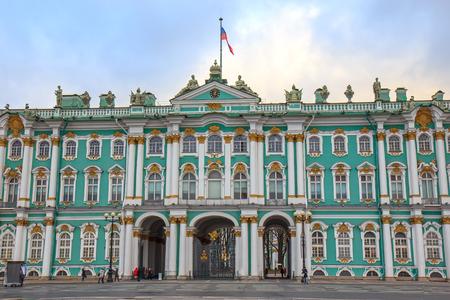 hermitage: Hermitage, Saint Petersburg, Russia