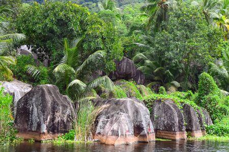 seychelles: Seychelles