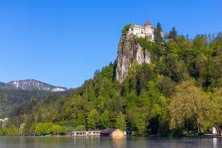 bled: Bled, Slovenia