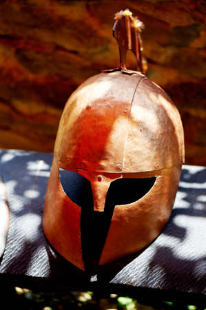 knightly: Knightly helmets found in excavations on the coast of the Krasnodar territory