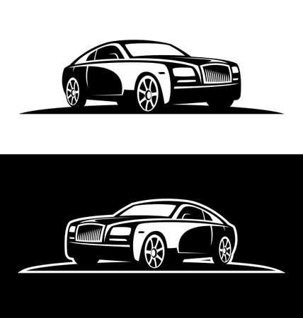 127 Luxury Executive Car Stock Vector Illustration And Royalty Free
