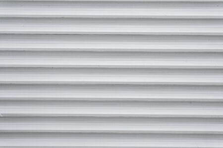corrugation: security roller door background - corrugated metal sheet