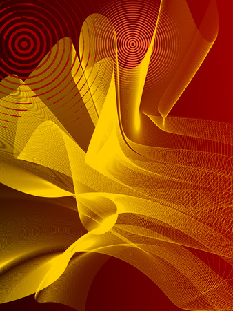 abstract background, vector Vector