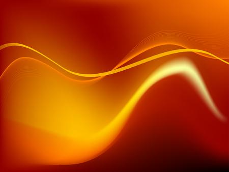 abstract smoke: resumen de antecedentes, vector, de malla de gradiente