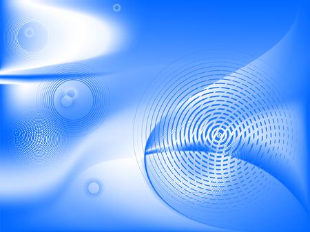 abstract background, vector, mesh gradient Vector