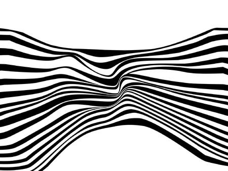 arrière-plan abstraite, vecteur
