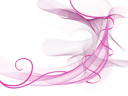 romantik: abstract background, vector