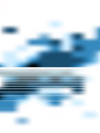 vector abstract background, include mesh gradient Stock Vector - 4368443
