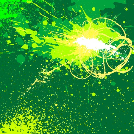 abstract  grunge  background, vector  without gradient Vector
