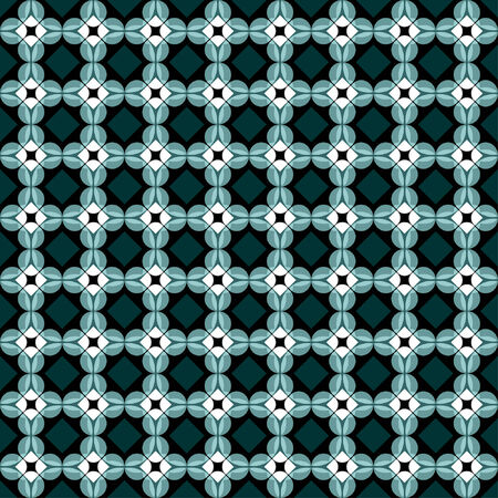 Seamless pattern, vector, geometric  ornament Stock Vector - 5047922