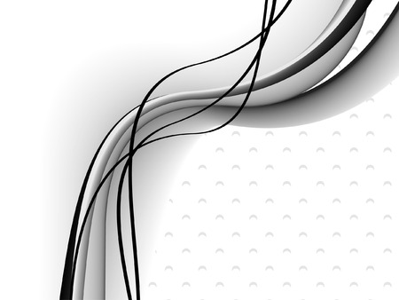 blends: lines  background, vector without gradient, only blends