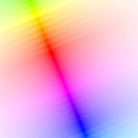 colorful lines, blur effect Stock Vector - 5691585
