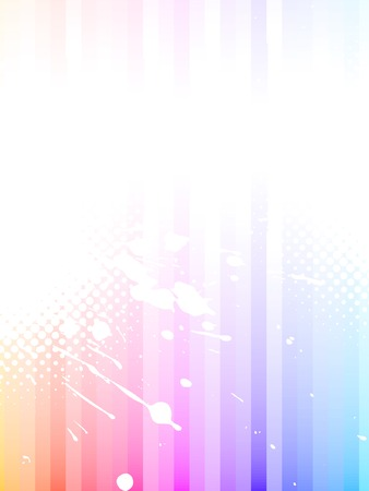 abstract grunge background, blur effect Stock Vector - 5691590