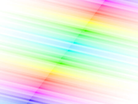 colorful lines, blur effect Stock Vector - 5692922