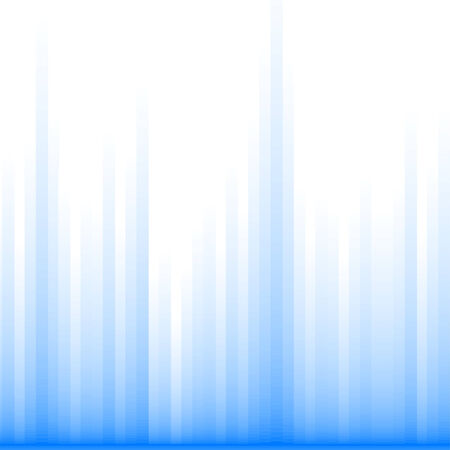 winter abstract background, vector blur effect Stock Vector - 5778949