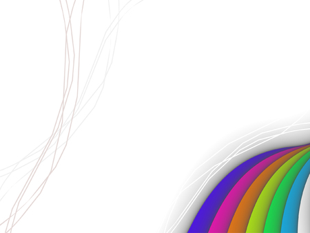 3ds: retro 3ds lines, vector background with copy-space
