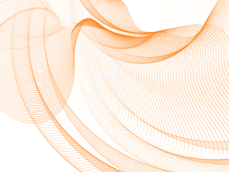 abstract background, vector blur effect Vector