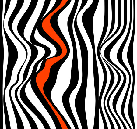 distort: abstractos de fondo, vector, ondas estilizadas, lugar para texto