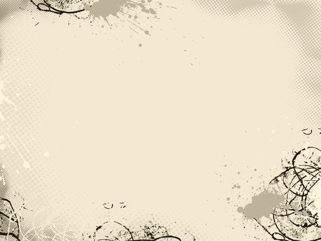 abstract grunge background, vector blur effect