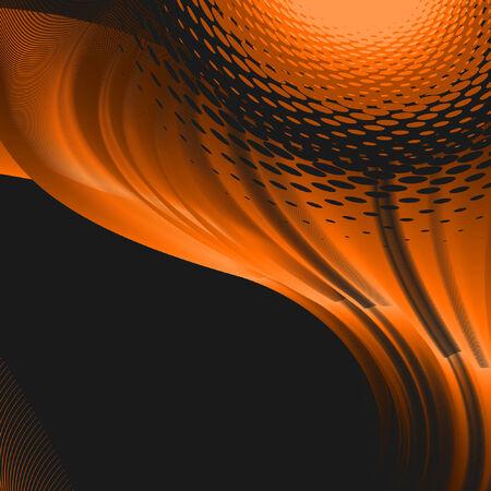 fondo abstracto, sin degradado Ilustración de vector