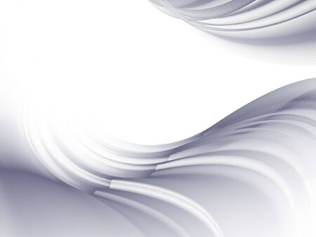 gradation: abstract background Illustration