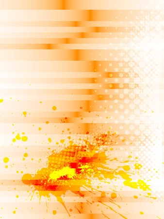 abstract  grunge  background. Vector