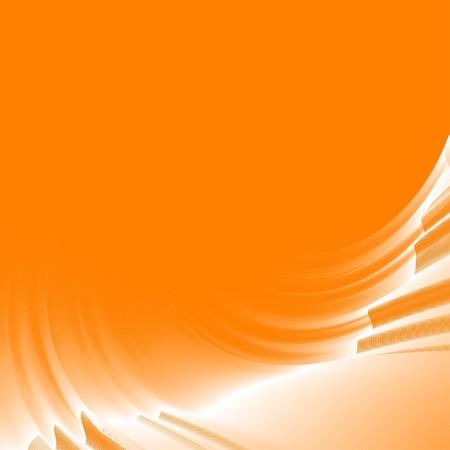 fractal design element or art background: abstract background. Illustration