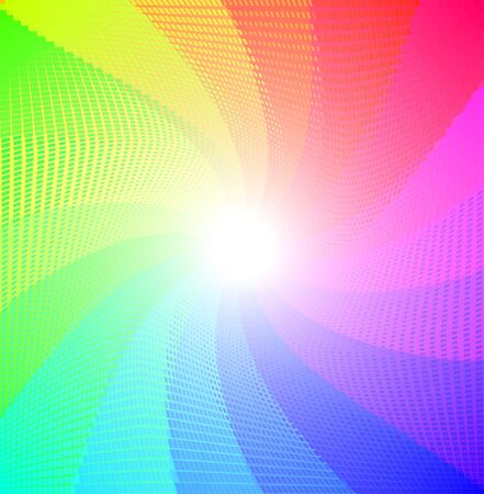 flash point: abstract  background