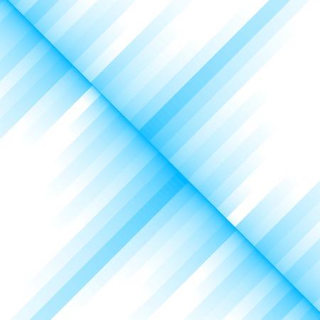 Fondo abstracto de invierno  Ilustración de vector