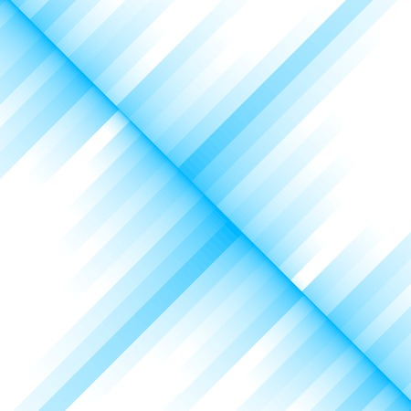 banner effect: winter abstract background