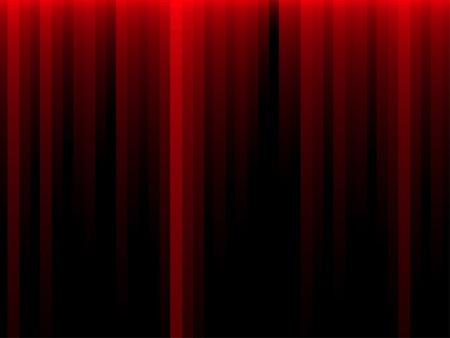 red color: abstract background