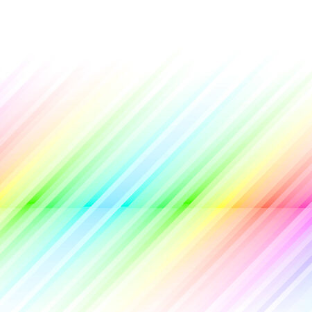 colorful lines Stock Vector - 8213570