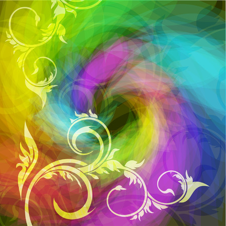 abstract background, vector Stock Vector - 8213574