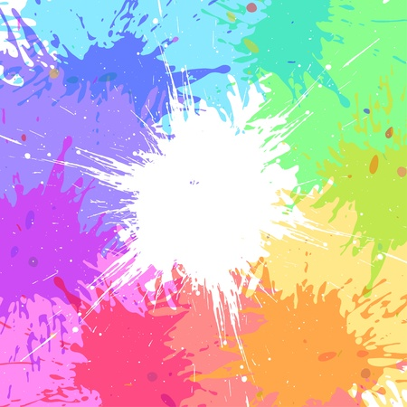 abstract  grunge  background, vector  EPS 10 with transparency