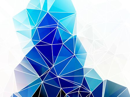 vector abstract background,  with transparency