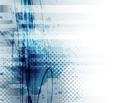 overlay: abstract  grunge  background, vector with transparency