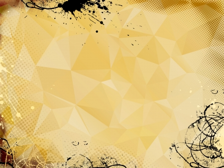 vector abstract background,  with transparency Vector