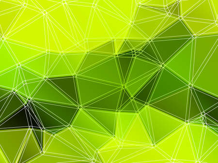 abstract background, geometric composition   Vector