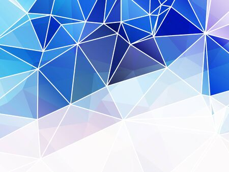 overlay: vector abstract background