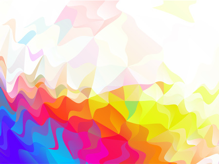 rimpeling: vector abstract background with gradient, ripple effect