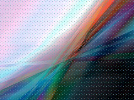 streak: beautiful vector geometric composition, eps10 with transparency Illustration