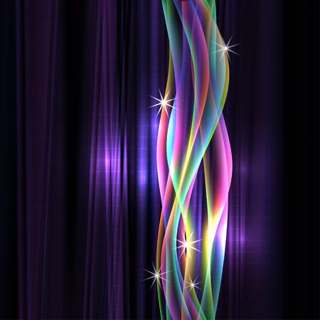 energetic: energetic waves