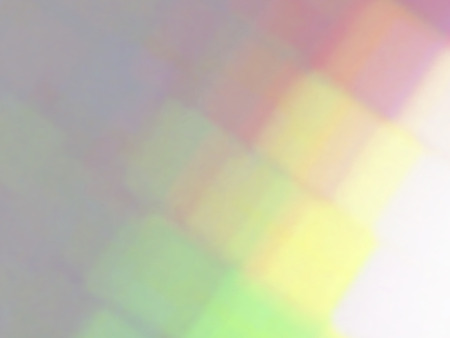 iridescent: Multicolor spots. Abstract background with iridescent gradient. Blurry colored noise, special effect. Visual illusion of oil painting. Not trace image, include mesh gradient only
