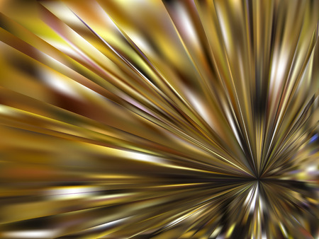 iridescent: Abstract background with iridescent mesh gradient. Colorful shades. Visual illusion of sparcles golden metal surface. Golden background for Christmas or party themes