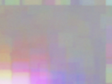 iridescent: Abstract background with iridescent gradient. Blurry colored noise, special effect. Visual illusion of oil painting.