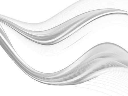 ripple: Vector wavy and curve line.  with transparency. Abstract composition with curve lines. Blurred lines with copy space. Place for text. Border lines
