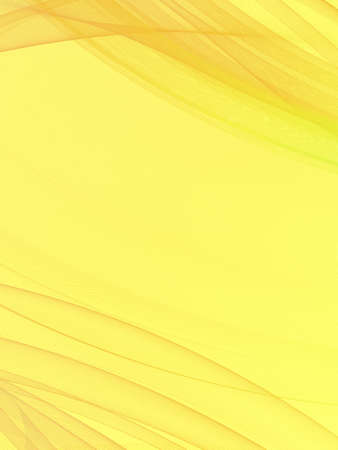illustration abstract: abstract yellow lines illustration
