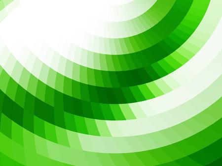 abstract vortex, vector op art, gradient effect without gradient. EPS10